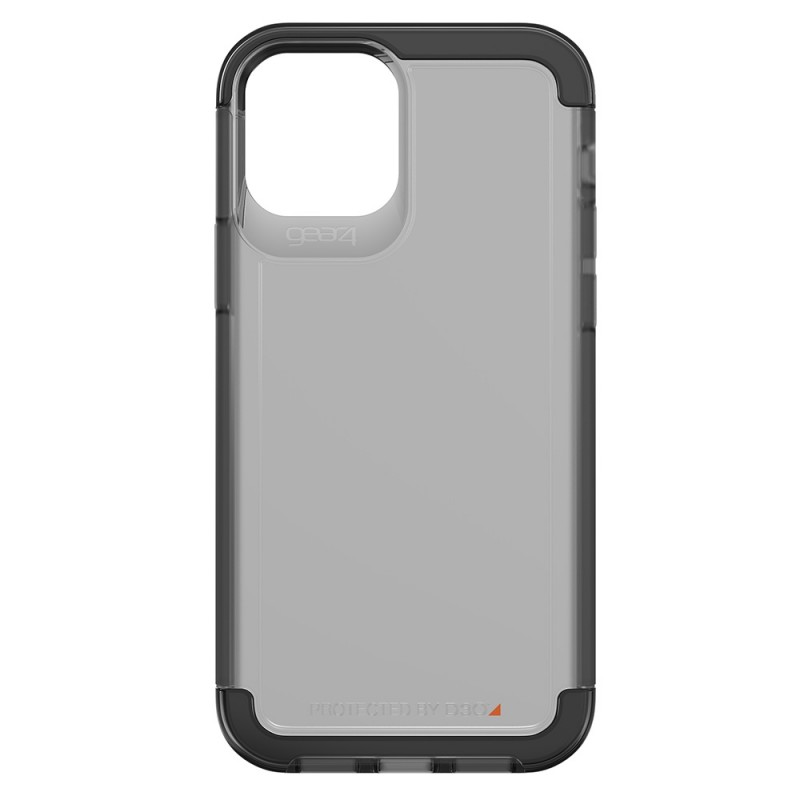 Gear4 Wembley Palette iPhone 12 / 12 Pro 6.1 Smoke - 3