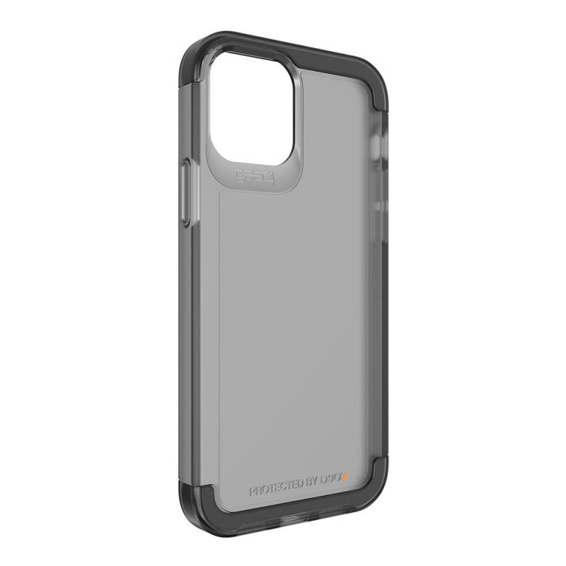 Gear4 Wembley Palette iPhone 12 / 12 Pro 6.1 Smoke - 6