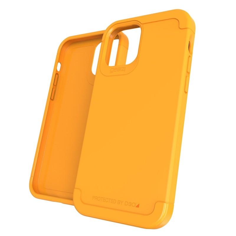 Gear4 Wembley Palette iPhone 12 Pro Max Geel - 4