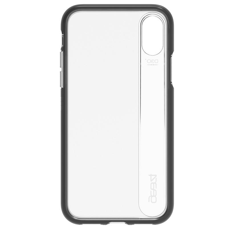 Gear4 Windsor iPhone X/Xs Hoesje Black - 4