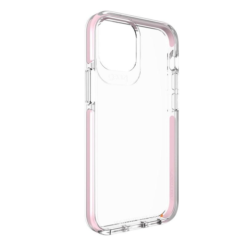 Gear4 Piccadilly iPhone 12 en 12 Pro clear/roze 04