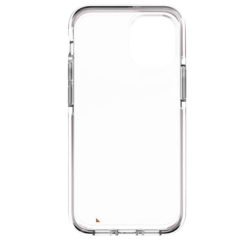 Gear4 Piccadilly iPhone 12 en 12 Pro clear/roze 05