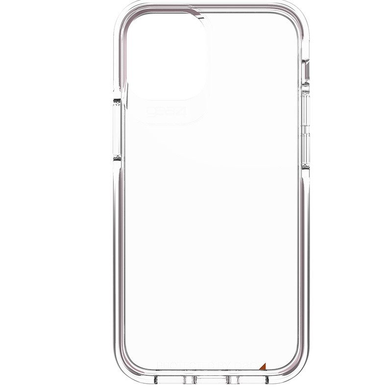 Gear4 Piccadilly iPhone 12 Mini 5.4 inch clear/roze 03