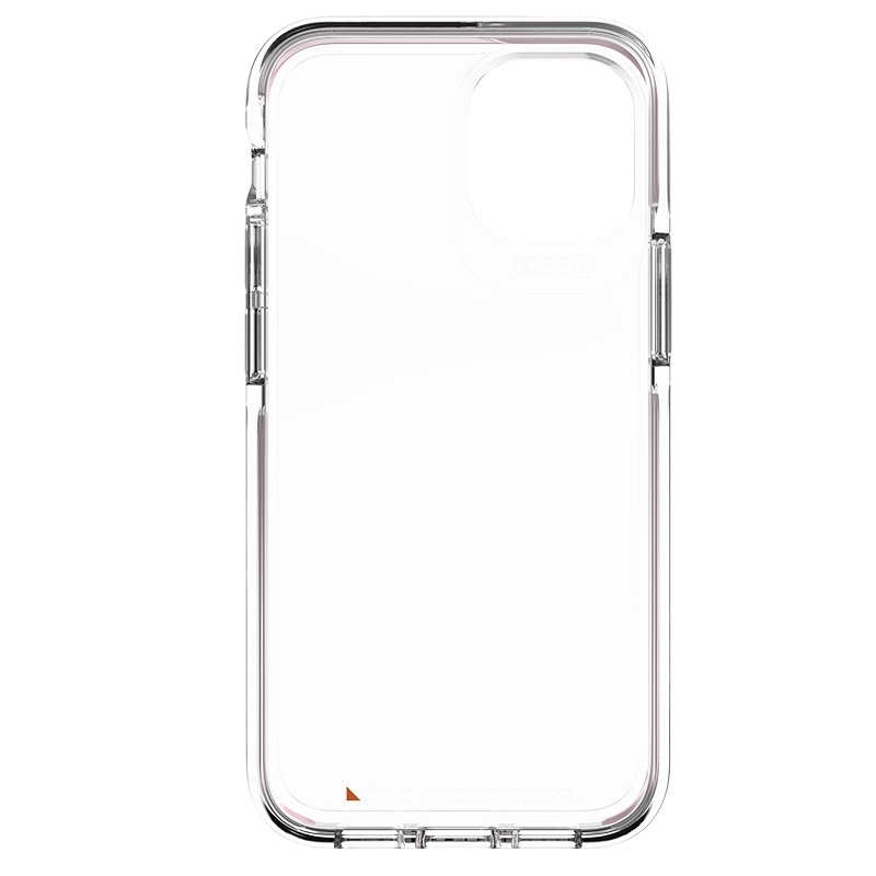 Gear4 Piccadilly iPhone 12 Mini 5.4 inch clear/roze 05