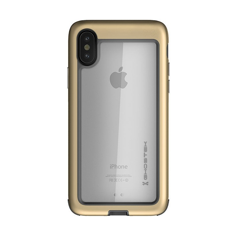 Ghostek Atomic Slim Case iPhone X/Xs GOUD 02