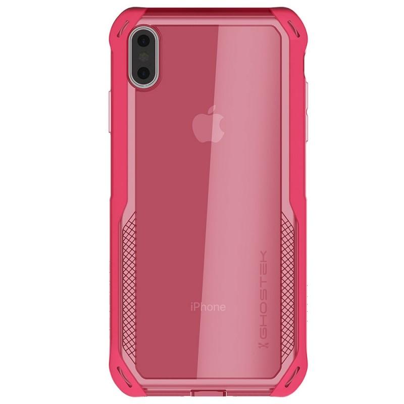 Ghostek Cloak 4 iPhone XS Max Roze - 2