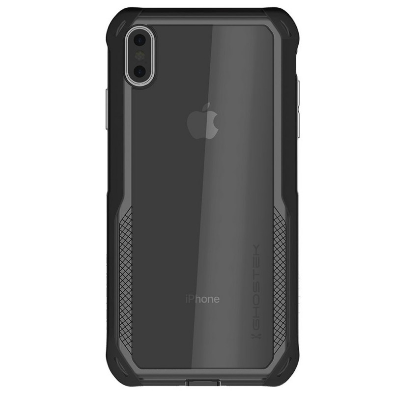Ghostek Cloak 4 iPhone XS Max Zwart - 2