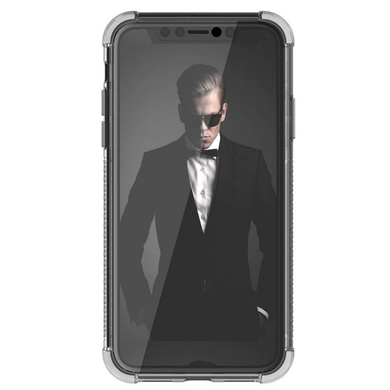 Ghostek Covert 2 iPhone XS Max Zwart/Wit - 3