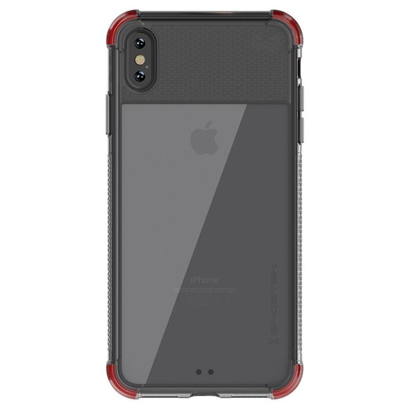 Ghostek Covert 2 Case voor iPhone XS Max Rood - 2