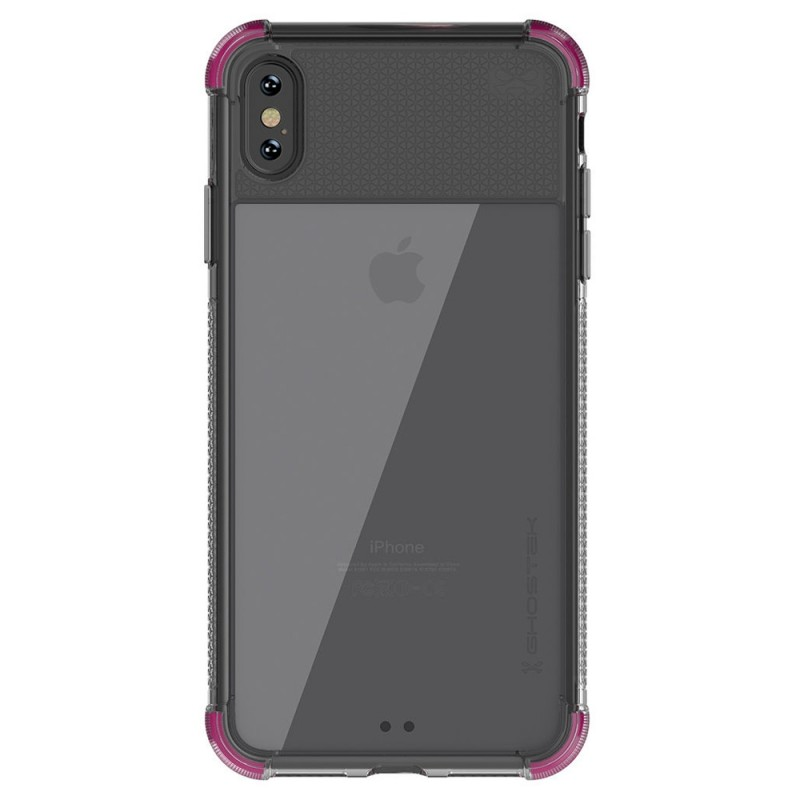 Ghostek Covert 2 Case voor iPhone XS Max Roze - 2