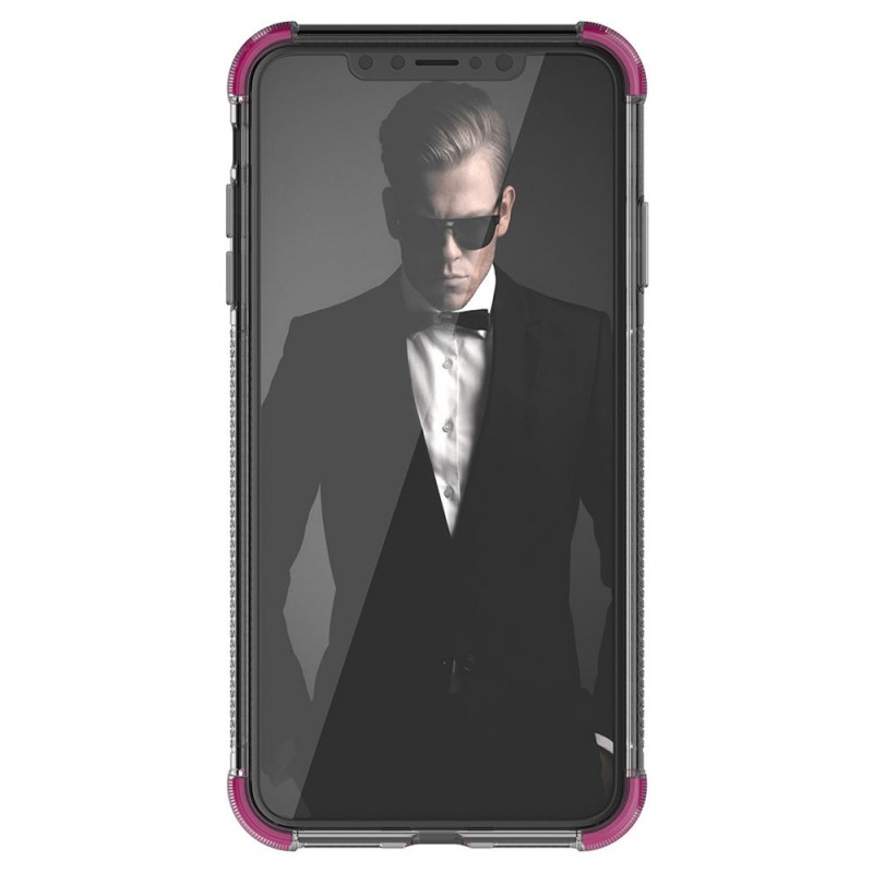Ghostek Covert 2 Case voor iPhone XS Max Roze - 3