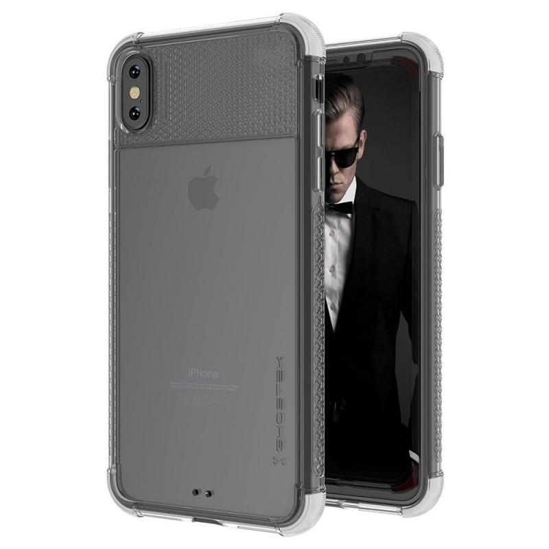 Ghostek Covert 2 Case voor iPhone XS Max Wit - 1