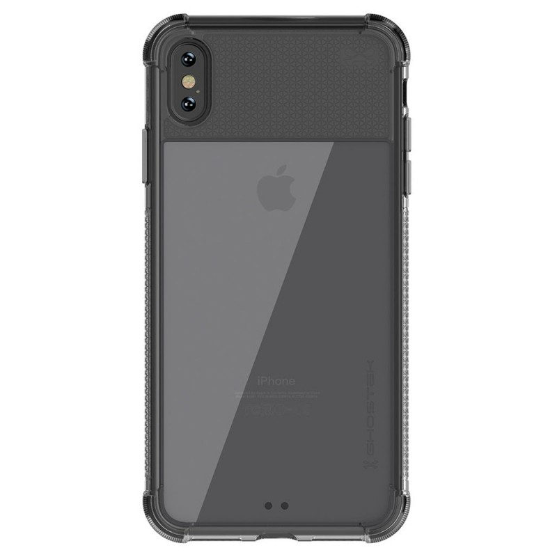 Ghostek Covert 2 Case voor iPhone XS Max Zwart - 2