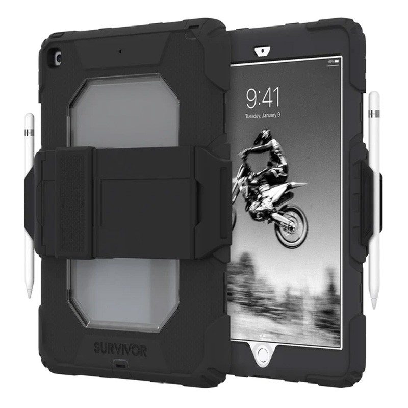 Griffin Survivor All Terrain iPad 10.2 (2019 / 2020) - 1