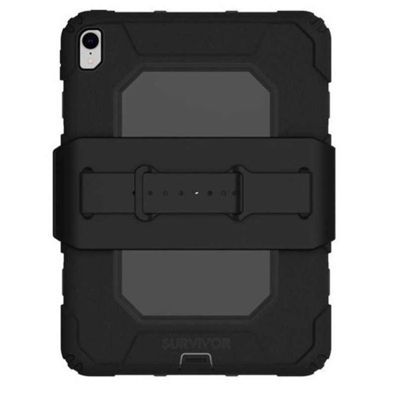Griffin Survivor All Terrain Case iPad Pro 11 inch zwart - 2