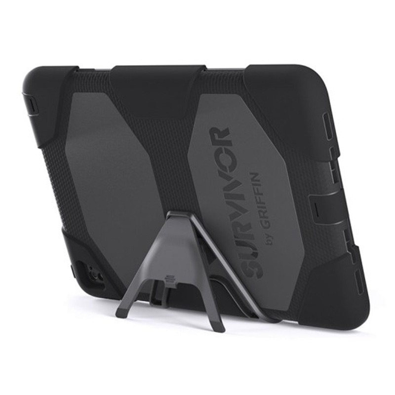 Griffin Survivor All Terrain Case iPad Pro 9.7 Black 05