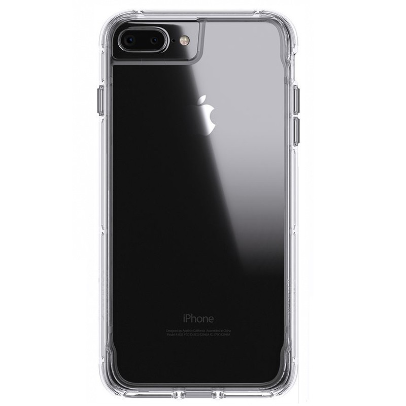 Griffin Survivor Clear iPhone 7 Plus Clear - 1
