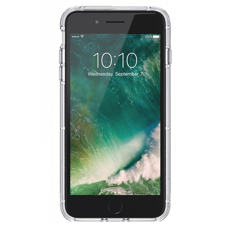 Griffin Survivor Clear iPhone 7 Plus Clear - 2