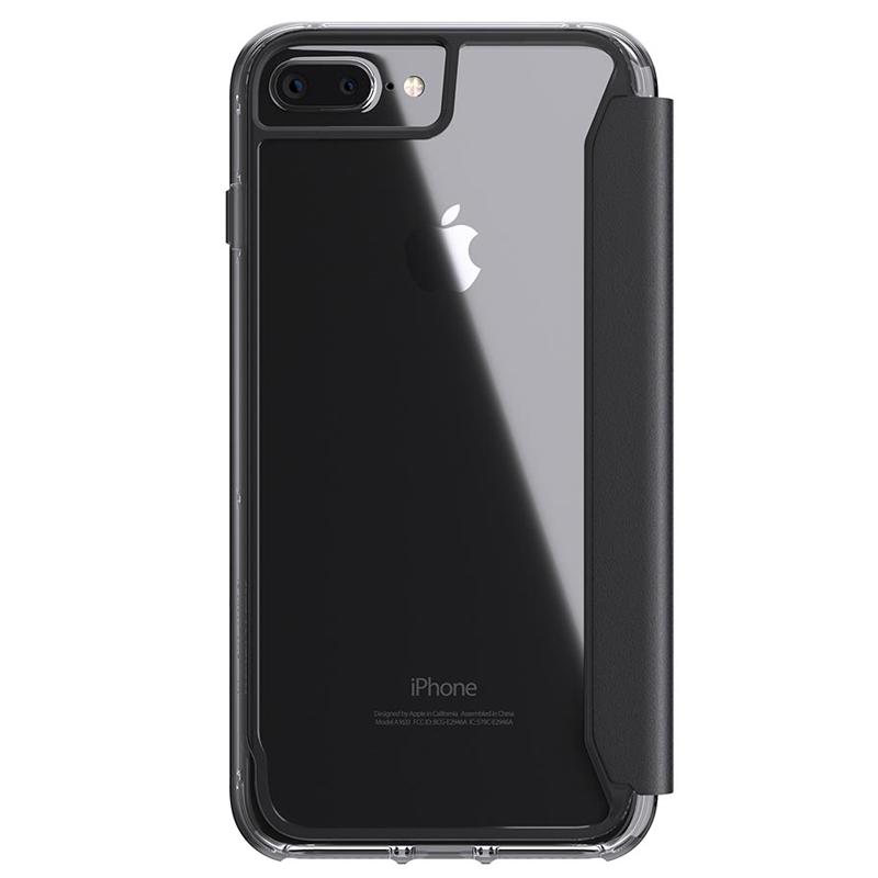 Griffin - Survivor Clear Wallet iPhone 8 Plus/7 Plus/6S Plus/6 Plus 03