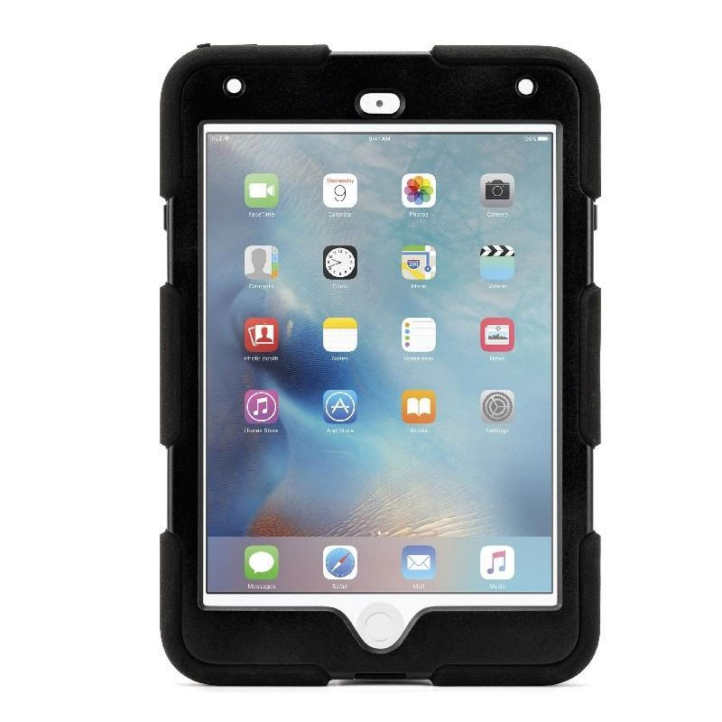 Griffin Survivor iPad mini (2019), iPad mini 4 - 01