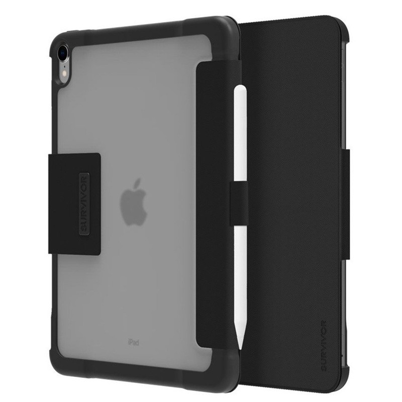 Griffin Survivor Tactical Case iPad Pro 11 inch zwart - 1