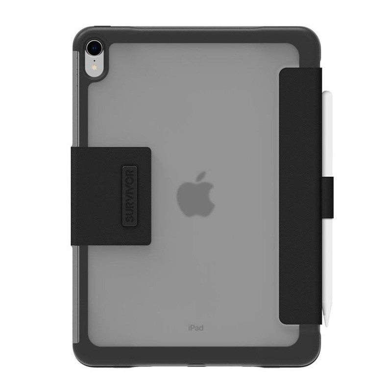 Griffin Survivor Tactical Case iPad Pro 11 inch zwart - 3