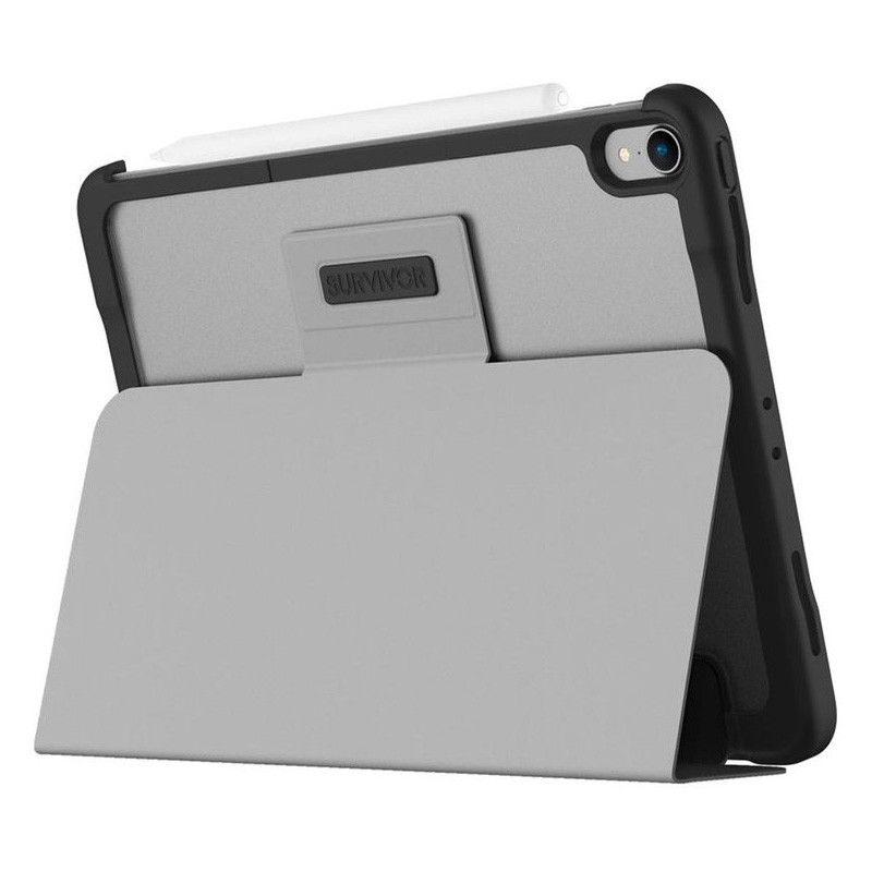 Griffin Survivor Tactical Case iPad Pro 11 inch zwart - 5