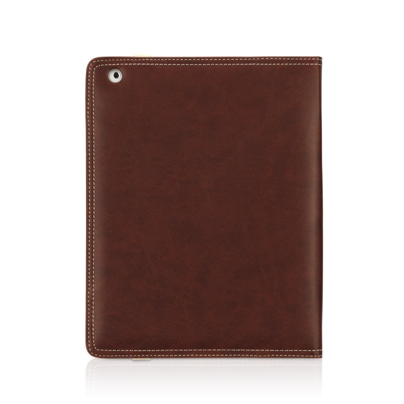 Griffin Elan Passport iPad Brown - 3