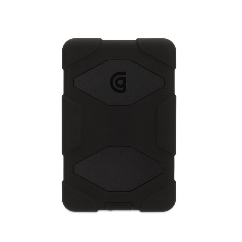 Griffin Survivor iPad mini Black - 1