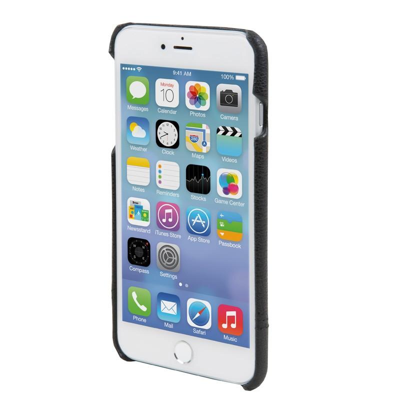 Hex Focus Case iPhone 7 Plus Black - 2