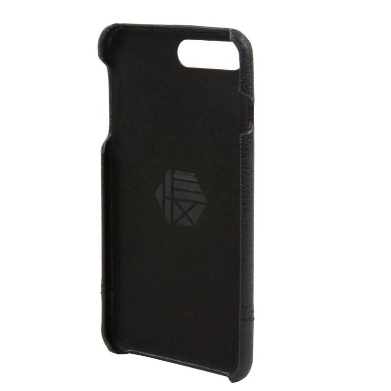Hex Focus Case iPhone 7 Plus Black - 3