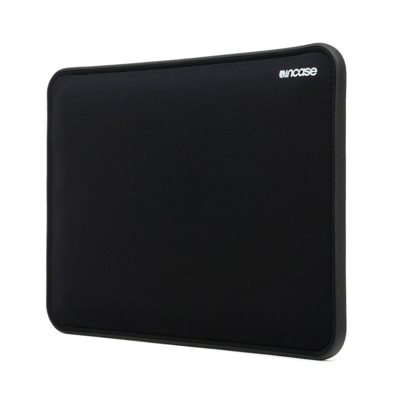 Incase ICON Sleeve Macbook 12 inch Black - 1
