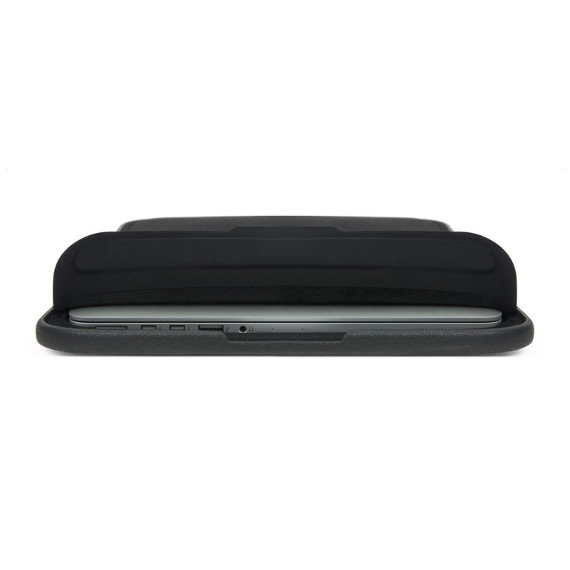 Incase ICON Sleeve Macbook 12 inch Black - 4