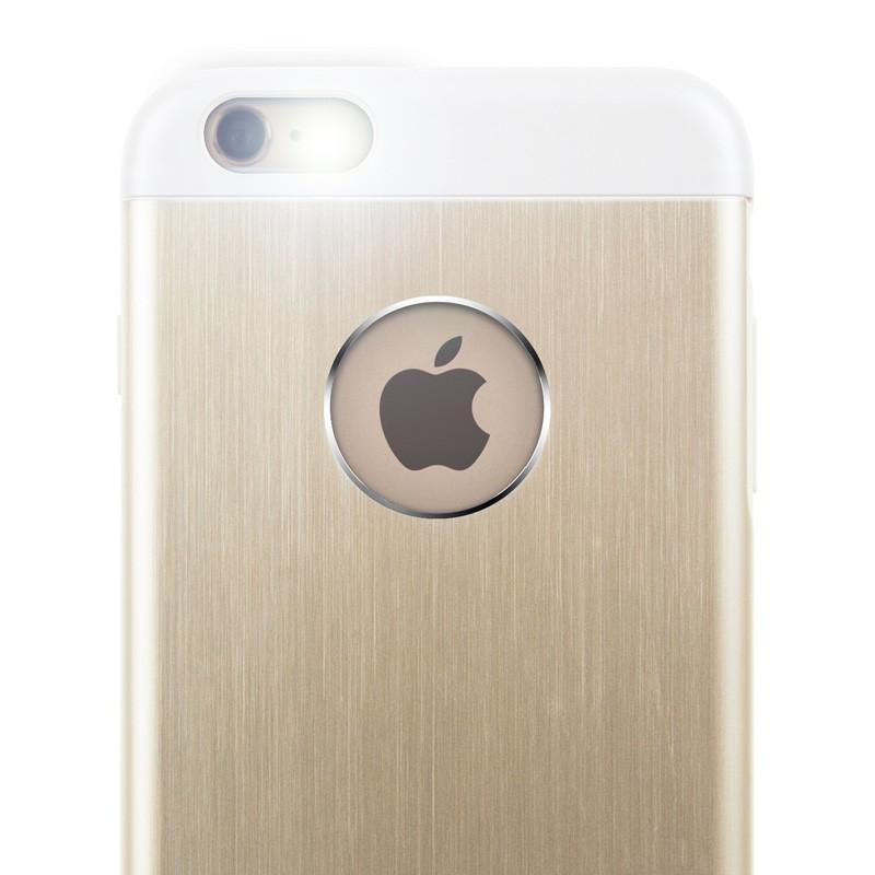 Moshi iGlaze Armour iPhone 6 Gold - 3