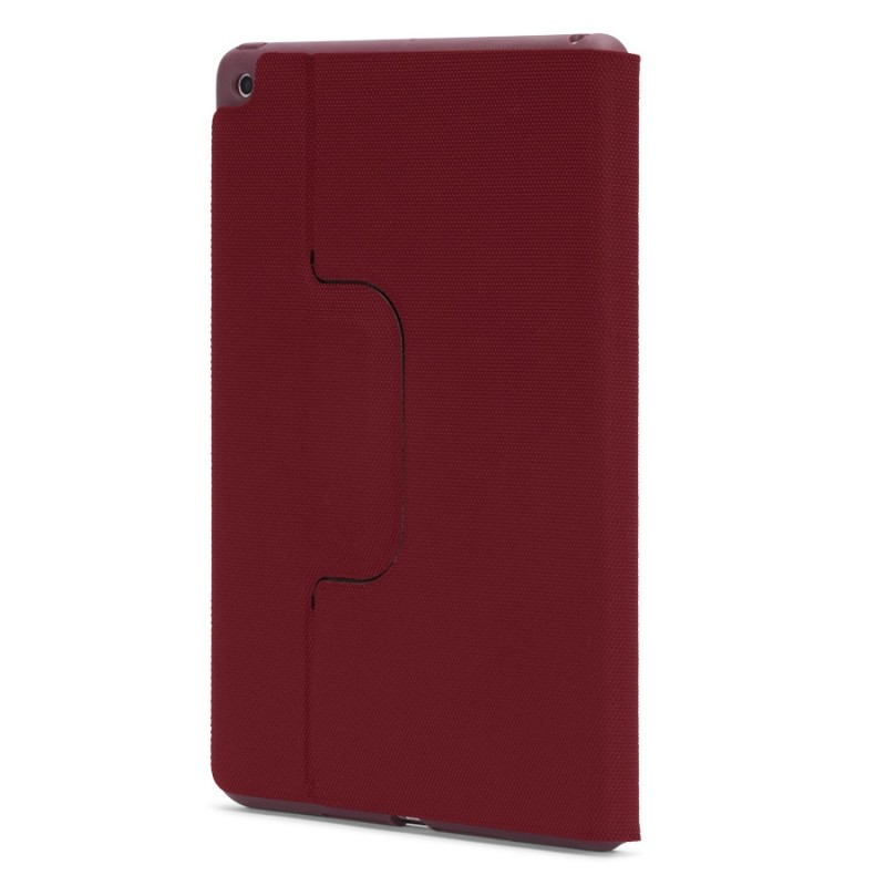 Incase Book Jacket Revolution iPad 9.7 inch (2018 / 2017) Rood - 4