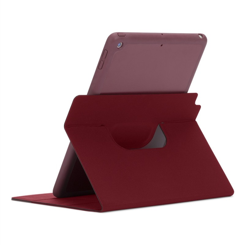 Incase Book Jacket Revolution iPad 9.7 inch (2018 / 2017) Rood - 6