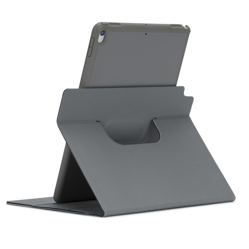 Incase Book Jacket Revolution iPad Air 10.5 (2019), iPad Pro 10.5 Grijs - 7