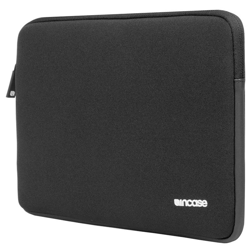 Incase - Ariaprene Classic Sleeve MacBook Pro 13 inch / Air 2018 Black 01
