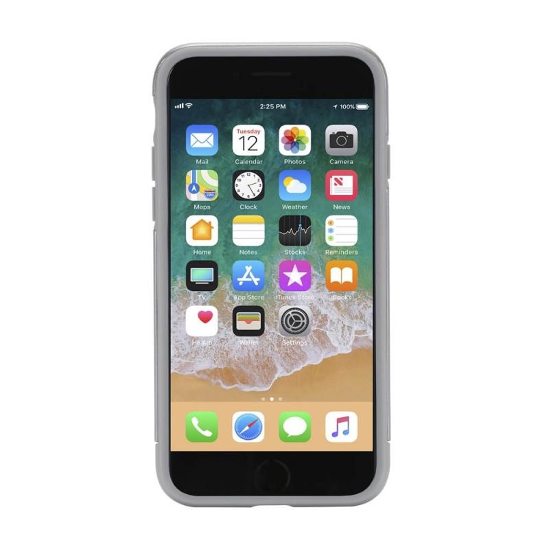 Incase Dual Snap iPhone 8/7 Hoesje Zilver - 4