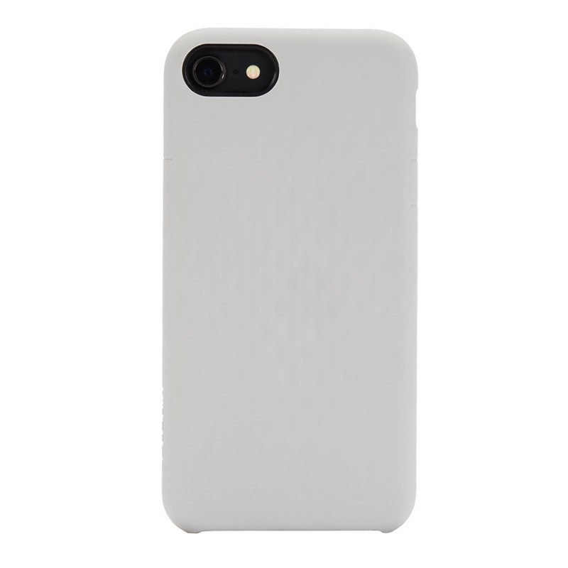 Incase Lite Case iPhone 8/7 Hoesje Grijs - 1