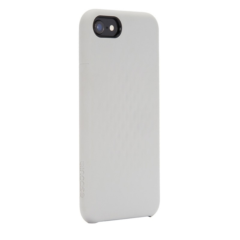 Incase Lite Case iPhone 8/7 Hoesje Grijs - 2