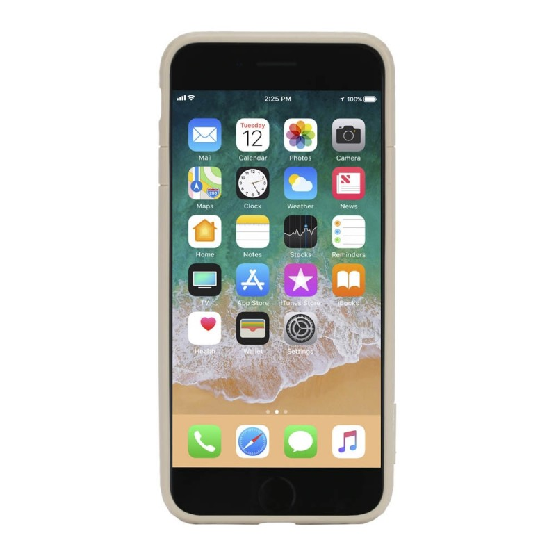 Incase Frame Case iPhone 8/7 Bumper Goud - 2