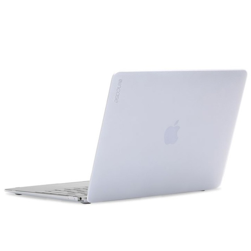Incase - Hardshell MacBook 12 inch Dots Pearlescent 01