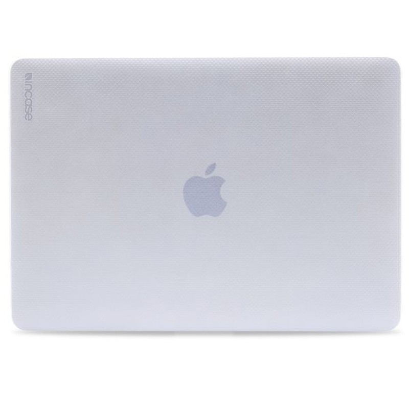 Incase - Hardshell MacBook 12 inch Dots Pearlescent 02