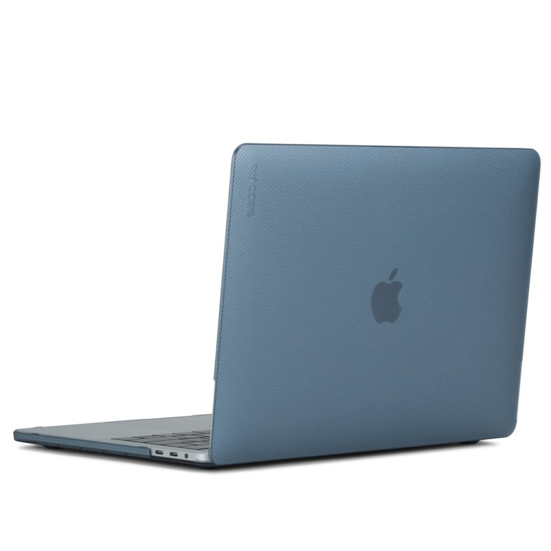 Incase - Hardshell MacBook Pro 13 inch 2016 Dots Deep Sea 01