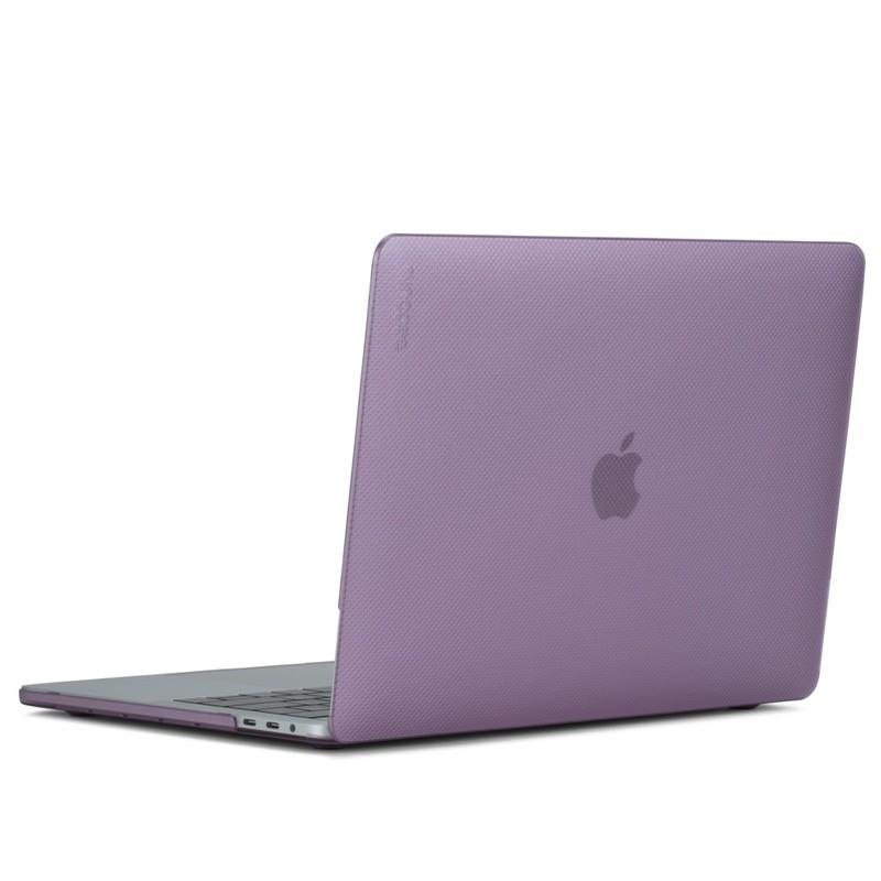 Incase - Hardshell MacBook Pro 13 inch 2016 Dots Mauve Orchid 01