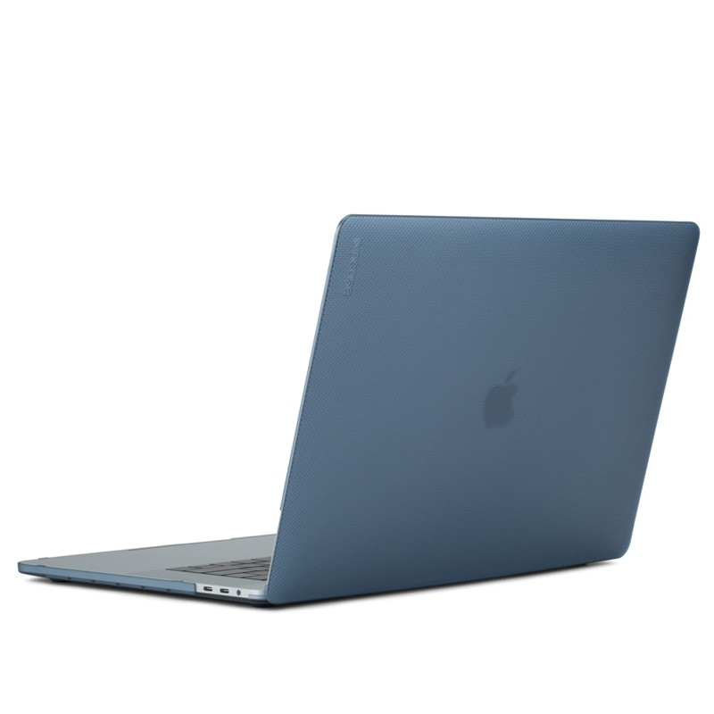 Incase - Hardshell MacBook Pro 13 inch 2016 Dots Coronet Blue 01