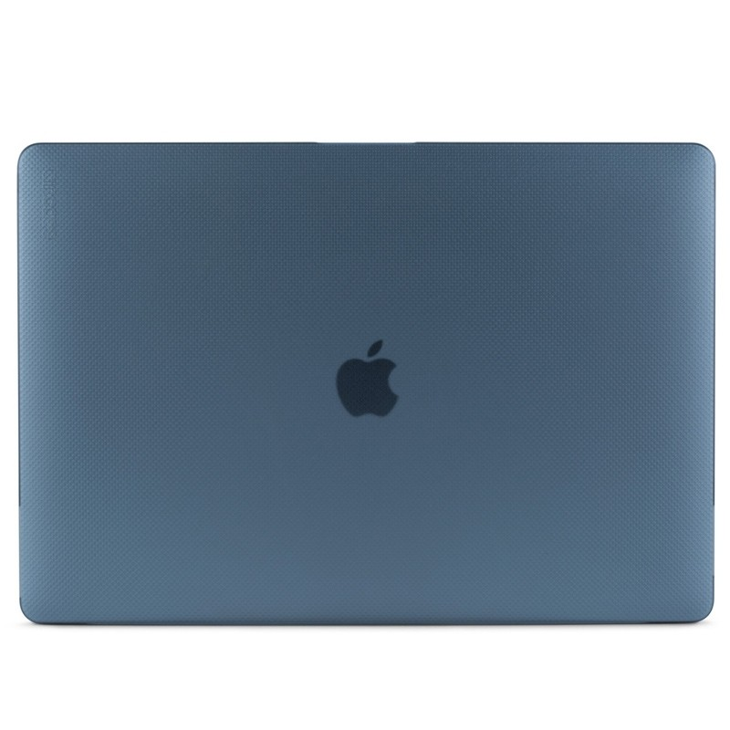 Incase - Hardshell MacBook Pro 13 inch 2016 Dots Coronet Blue 02