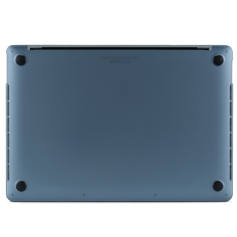 Incase - Hardshell MacBook Pro 13 inch 2016 Dots Coronet Blue 04