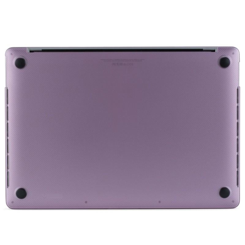 Incase - Hardshell MacBook Pro 13 inch 2016 Dots Mauve Orchid 04